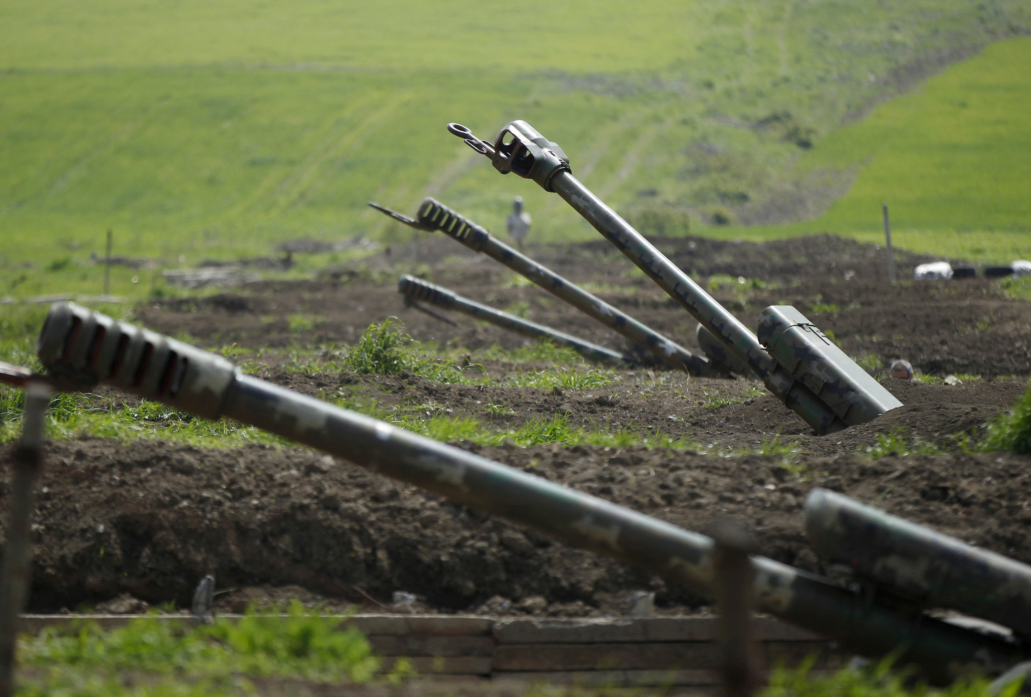 Confrontos entre Armênia e Azerbaijão envolvem disputa territorial antiga no Cáucaso; saiba mais