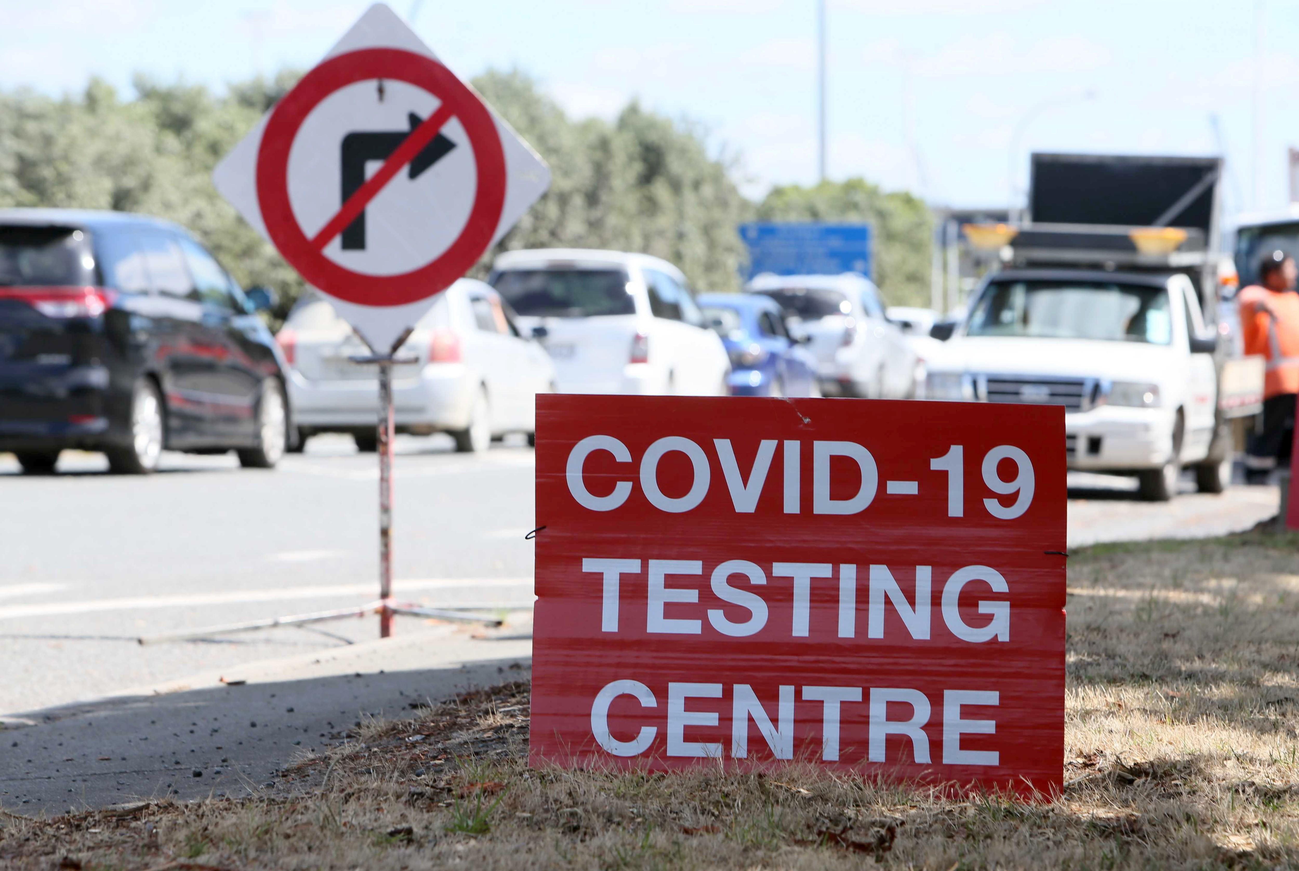 Nova Zelândia confirma 2 novos casos da variante sul-africana do coronavírus