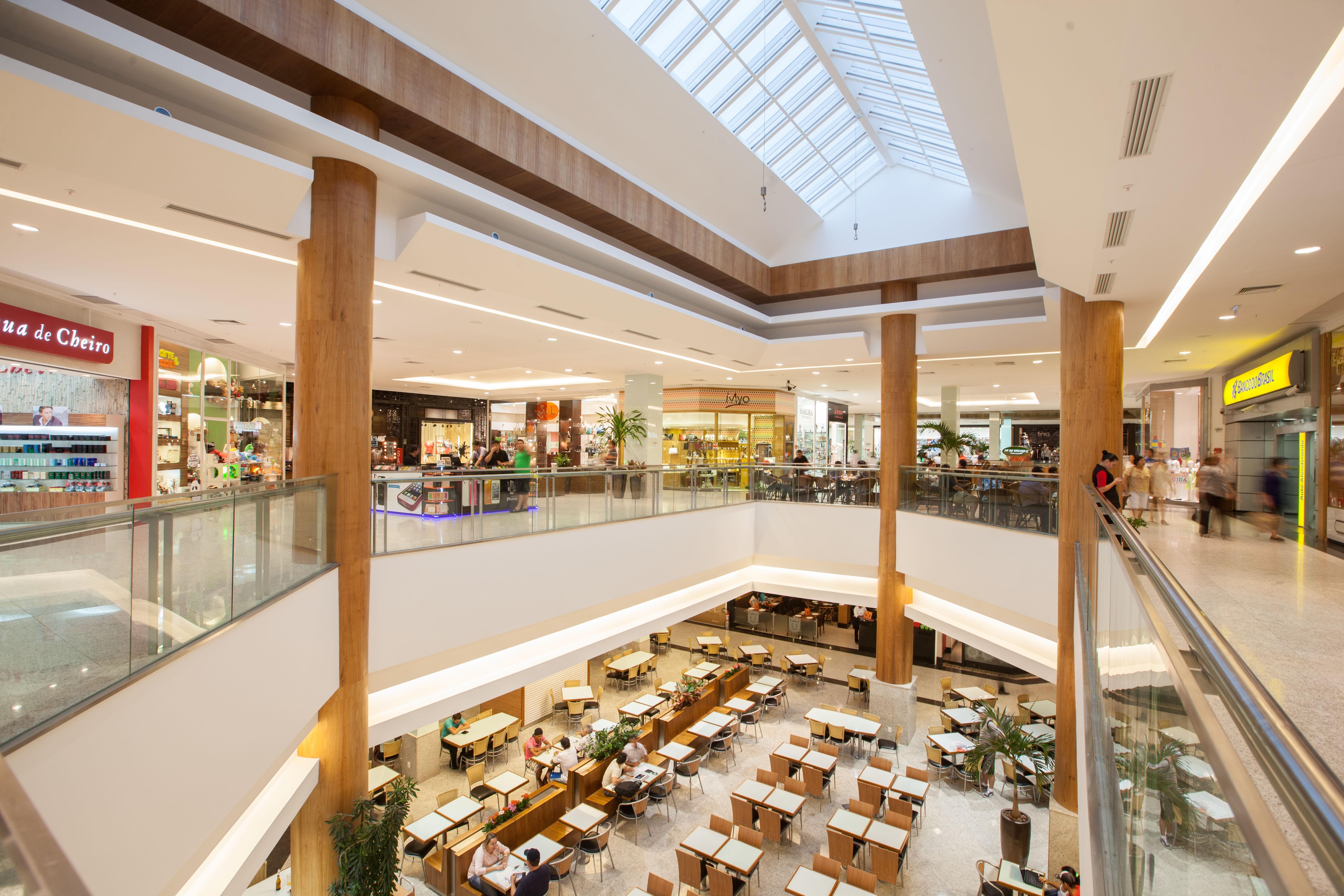 Covid-19: MPs recomendam que aulas presenciais e funcionamento de shoppings sejam suspensos no RN
