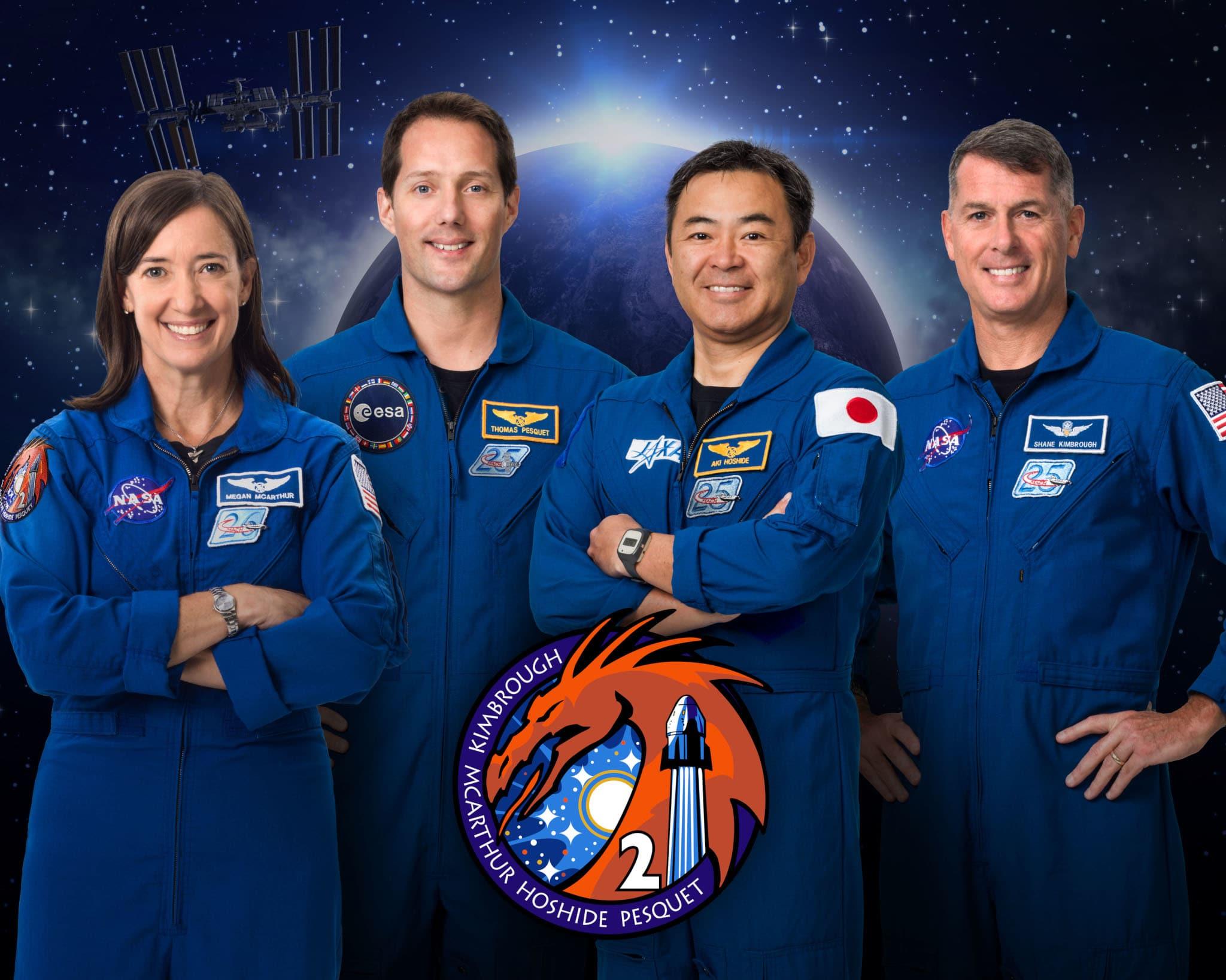 Ao vivo: Olhar Digital vai mostrar a decolagem da missão Crew-2 da Nasa