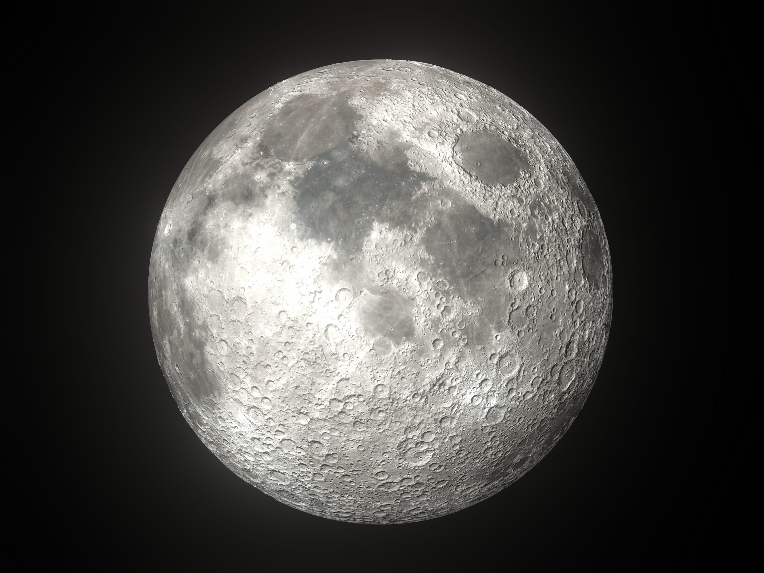 Lua em disputa: Rússia prepara missão espacial para decolar ainda este ano