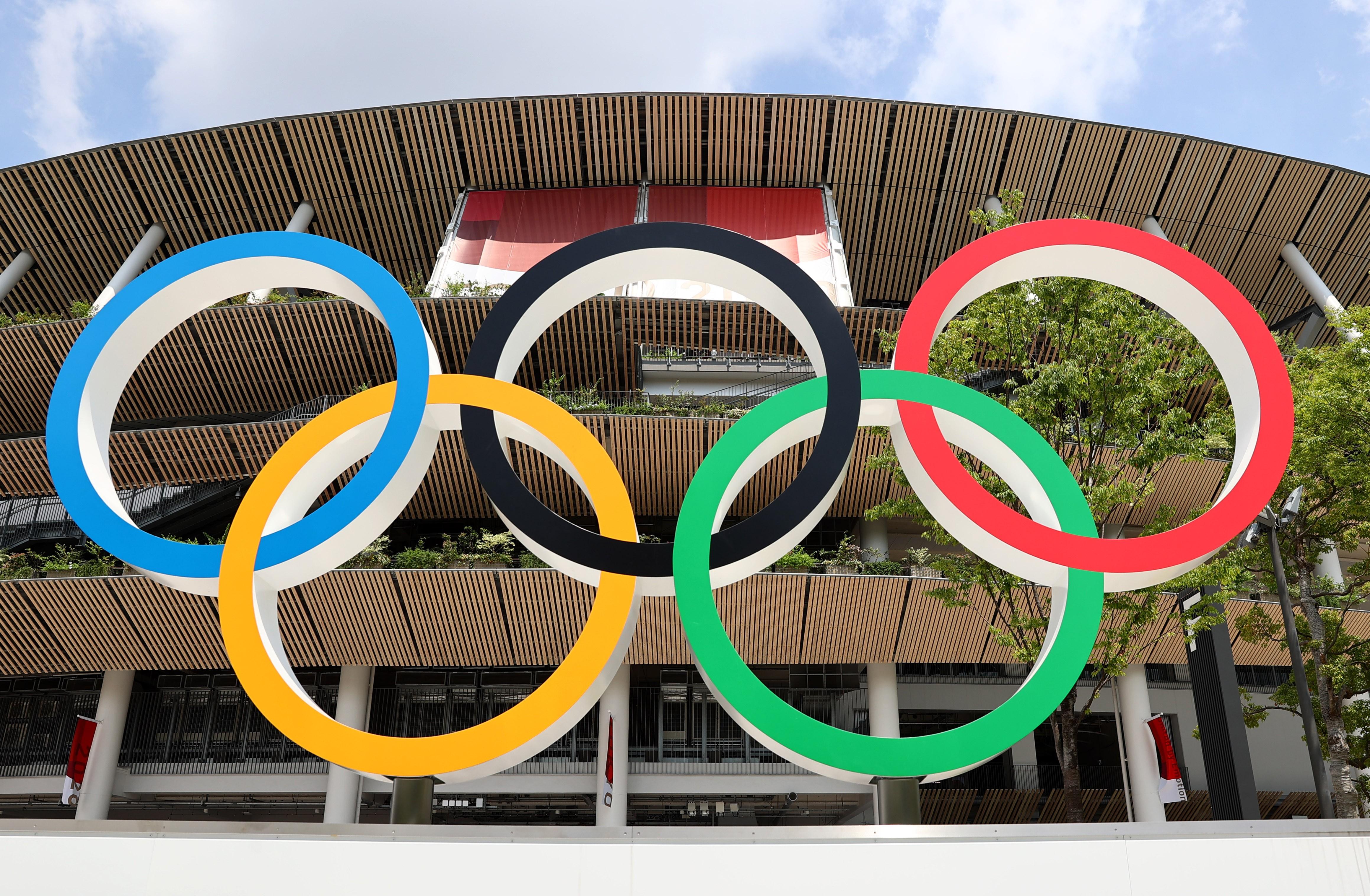 Time de atletismo da Austrália em Tóquio entra em quarentena após contato com atleta com Covid-19