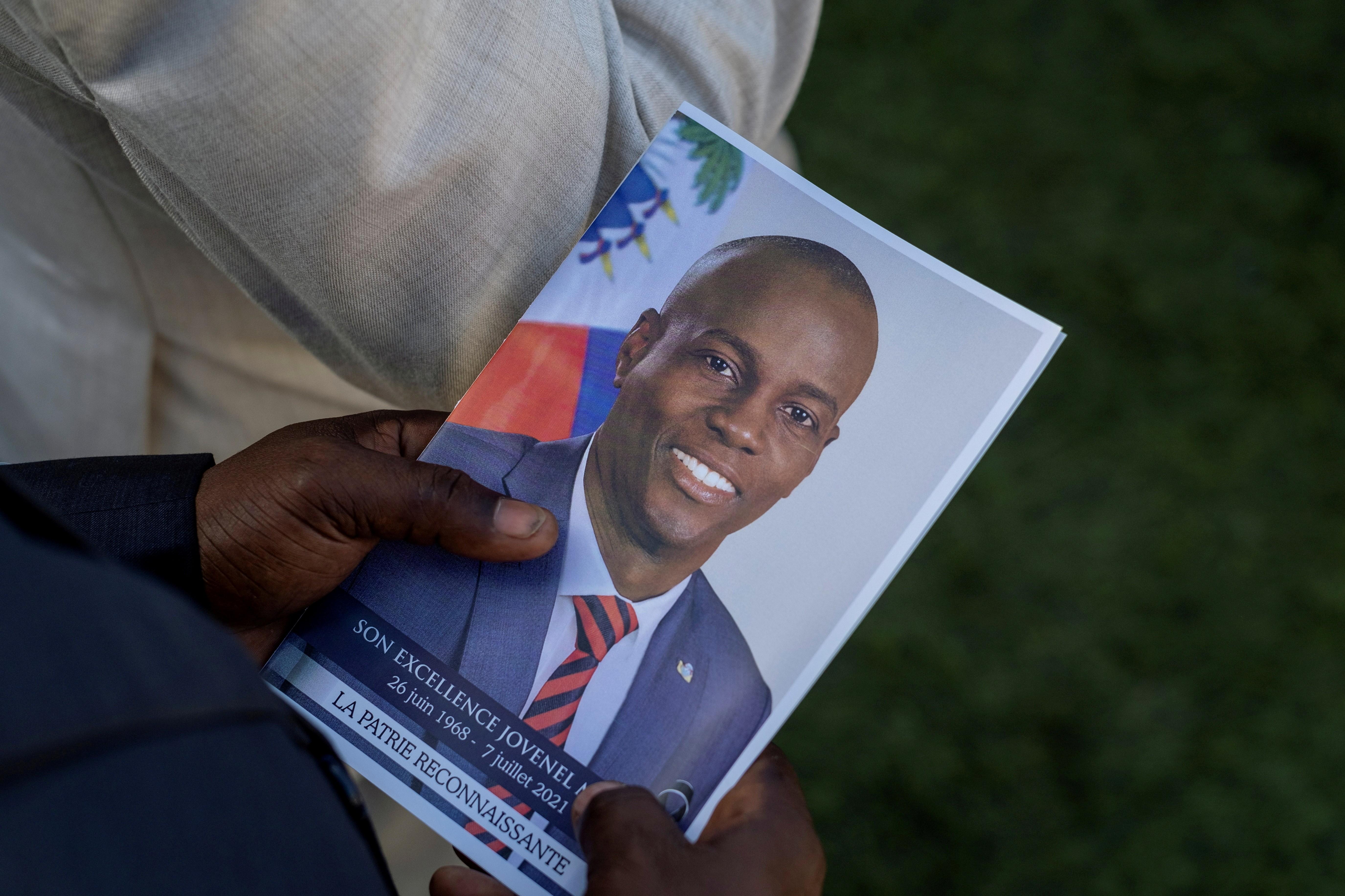 Preso na Jamaica ex-militar colombiano envolvido no assassinato do presidente do Haiti